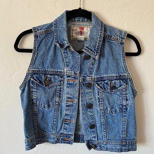 Levi's 90s Vintage Women's Vest